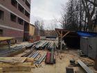 Жилой дом: ул. Страж Революции - ход строительства, фото 85, Декабрь 2019