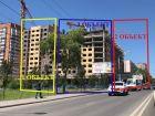 ЖК Гагарин - ход строительства, фото 60, Июнь 2020