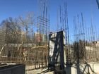 ЖК Орбита - ход строительства, фото 161, Март 2020