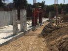 ЖК West Side (Вест Сайд) - ход строительства, фото 161, Август 2018