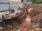 Ход строительства дома № 3 в ЖК Квартет - фото 94, Май 2020