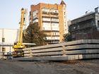 ЖК Островский - ход строительства, фото 125, Сентябрь 2018