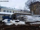 ЖК Аристократ - ход строительства, фото 41, Март 2021