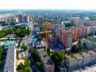 ЖК ПАРК - ход строительства, фото 48, Октябрь 2020