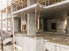 ЖК КМ Флагман - ход строительства, фото 17, Февраль 2020