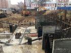 ЖК Дом на Горького - ход строительства, фото 21, Ноябрь 2020
