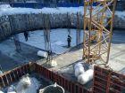ЖК Командор - ход строительства, фото 15, Март 2021
