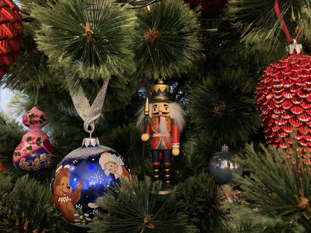 Где провести новогодние каникулы в Нижнем Новгороде в условиях пандемии - фото 2