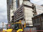 ЖК Парус - ход строительства, фото 13, Май 2021
