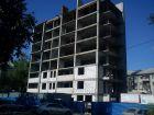 Жилой дом: ул. Краснозвездная д. 2 - ход строительства, фото 23, Август 2014