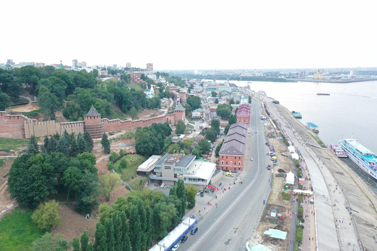 Форум «Среда для жизни» пройдет в Нижнем Новгороде 25-26 августа - фото 1