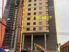 ЖК Гагарин - ход строительства, фото 25, Январь 2021