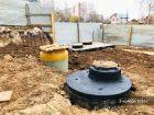 ЖК Орбита - ход строительства, фото 58, Ноябрь 2020