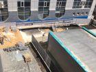 ЖК Утро - ход строительства, фото 42, Июнь 2020