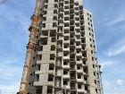 ЖК С видом на Небо! - ход строительства, фото 14, Октябрь 2020