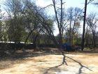 Ход строительства дома Литер 1 в ЖК Грин Парк - фото 34, Май 2020