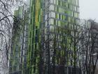 ЖК Грани - ход строительства, фото 9, Март 2016