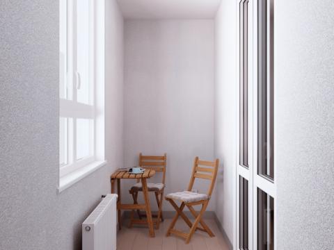 Дом № 8-1 в ЖК КМ Тимирязевский - фото 15