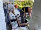 ЖК Царское село - ход строительства, фото 35, Август 2020