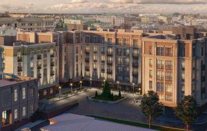 Коммерческие помещения<br>от 135 000 за м².<br>Рядом с улицей Большая Покровская