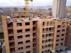 ЖК Вавиловский Дворик - ход строительства, фото 11, Март 2020