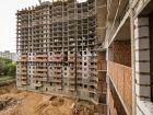ЖК Сказка - ход строительства, фото 16, Июнь 2020