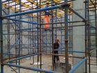 ЖК 8 марта - ход строительства, фото 164, Август 2018