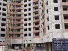 ЖК Монте-Карло - ход строительства, фото 10, Май 2020
