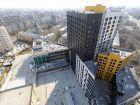 Клубный дом ГРАН-ПРИ - ход строительства, фото 6, Апрель 2020