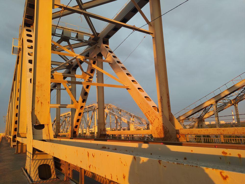 Движение по борскому мосту ограничат с 20 сентября - фото 1