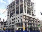 ЖК Островский - ход строительства, фото 40, Март 2020