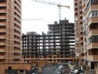 Ход строительства дома № 6 в ЖК Звездный - фото 56, Февраль 2019