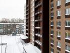 ЖК Каскад на Ленина - ход строительства, фото 37, Март 2021