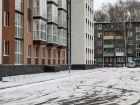 ЖК Каскад на Ленина - ход строительства, фото 86, Декабрь 2020