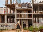 Ход строительства дома № 3 в ЖК Ватсон - фото 29, Август 2019