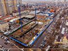 ЖК Клубный дом на Мечникова - ход строительства, фото 24, Февраль 2021