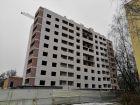 Жилой дом: ул. Страж Революции - ход строительства, фото 73, Март 2020