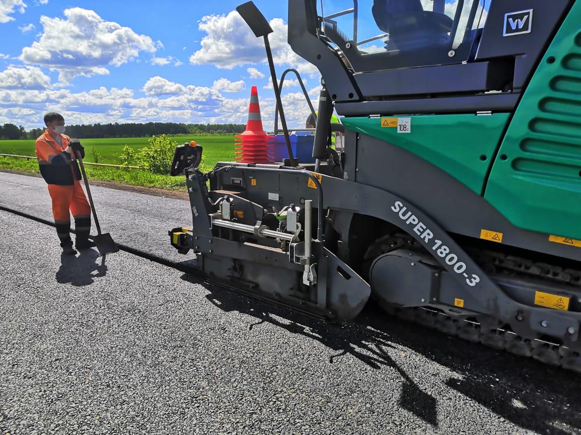 Подготовлен проект строительства объездной дороги в Балахне