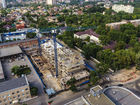ЖК Клубный дом на Мечникова - ход строительства, фото 3, Июль 2021