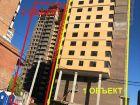 ЖК Гагарин - ход строительства, фото 26, Ноябрь 2020