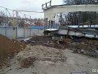 Ход строительства дома Литер 1 в ЖК Грин Парк - фото 44, Февраль 2020