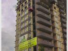 ЖК Уютный дом на Мечникова - ход строительства, фото 33, Июнь 2018