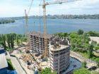 ЖК Atlantis (Атлантис) - ход строительства, фото 78, Июнь 2019