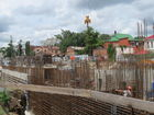 ЖК Дом на 16-й Линии - ход строительства, фото 14, Июнь 2021